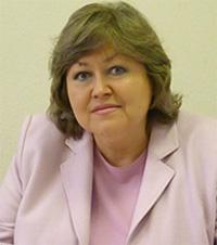 Вздорнова Марина Глебовна : Генеральный  директор РИА «Омскинформ»