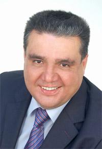 Токаев Сергей Борисович : Председатель фонда «Пресса»